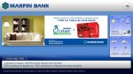 Marfin Bank Romania Digital Signage