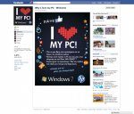 Hewlett-Packard:  Why i love my PC
