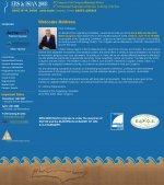 ERS & ISIAN Συνέδριο 2008