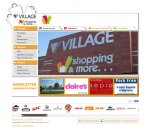 VILLAGE shopping & more...